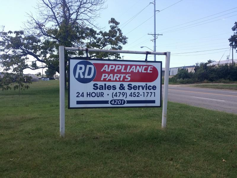RD APPLIANCE PARTS - WE BUY, SELL AND REPAIR ALL TYPES OF HOME ...